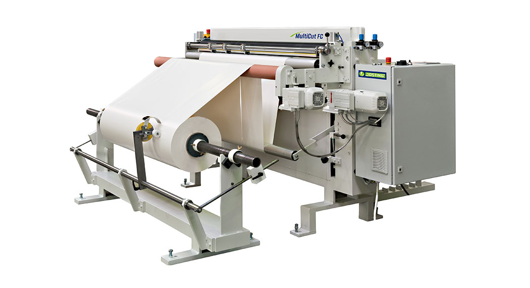 Folien-Schneidemaschine-MultiCut FC, Folien-Schneidemaschine-MultiCut-FC,Foil Cutting Machine MultiCut FC